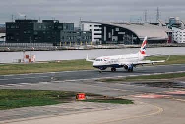 Aviation Commercial Photographer London