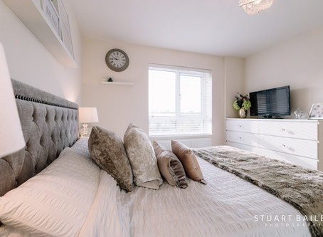 What can a client expect from a property & interiors shoot?