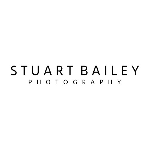 Commercial, Advertising, & Lifestyle Photographer - Stuart Bailey - London UK - Logo