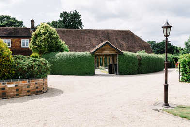Property Photographer London - Stuart Bailey
