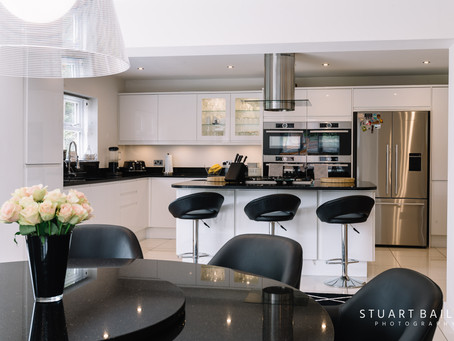 Property Photography - Methods and Example Shoot
