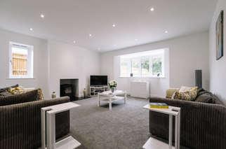 Property Photographer Weybridge - Stuart Bailey