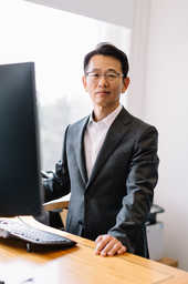 Sangho Jo - President and CEO - Samsung Electronic Europe