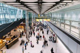Commercial Interiors Photographer in London - Stuart Bailey