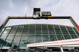 Airport Photographer London - Stuart Bailey
