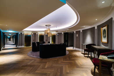Interiors Photographer London - Stuart Bailey Photography
