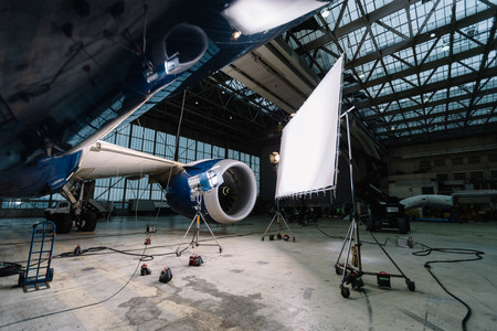 Aviation Photographer - Stuart Bailey - London UK