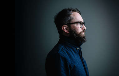 Creative Portrait Photographer in London - Stuart Bailey Photography