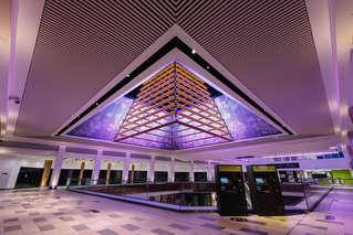 Architectural Photographer London - Stuart Bailey Photography