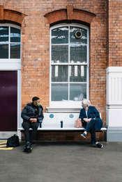 Advertising Photographer based in London UK - Stuart Bailey Photography