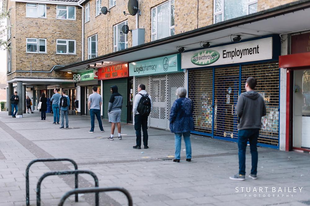 Commercial, Advertising, & Lifestyle Photographer London UK - Stuart Bailey