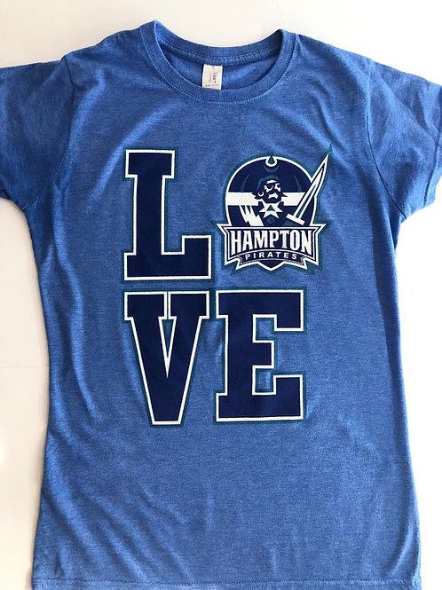 Hampton Love Tee