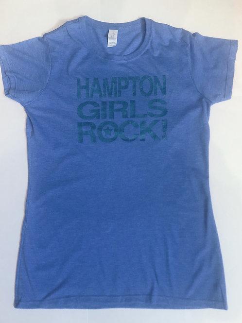 Hampton Girls Rock!
