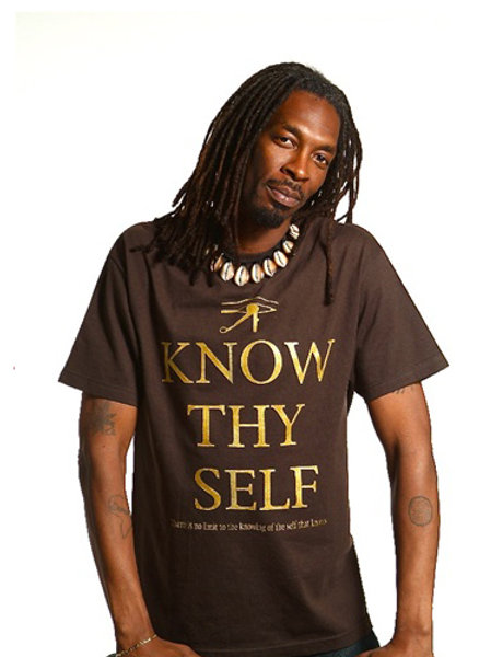 Know Thy Self Tee