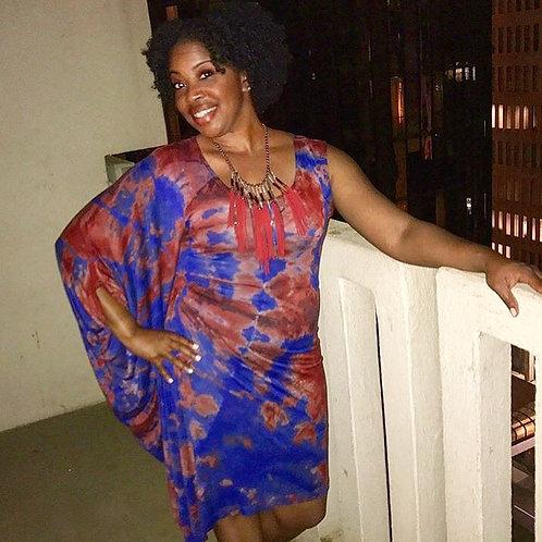 Karen's Butterfly Dress