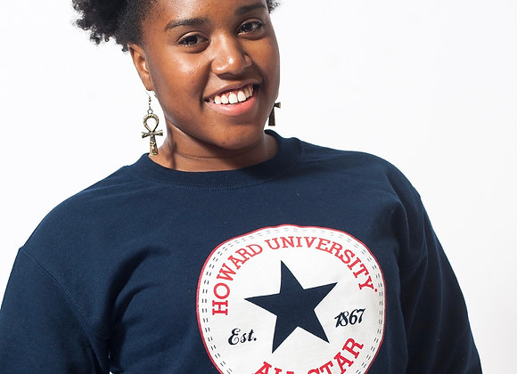 Howard All-Star Tee