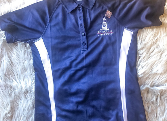 Founders Library Dri-Fit Polo