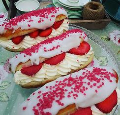 place to eat cakes north devon torrington