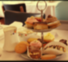 Afternoon Tea north devon torrington