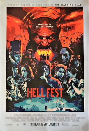 Hell Fest
