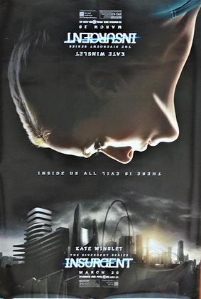 Divergent: Insurgent