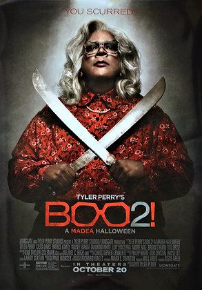 Boo 2!: A Madea Halloween