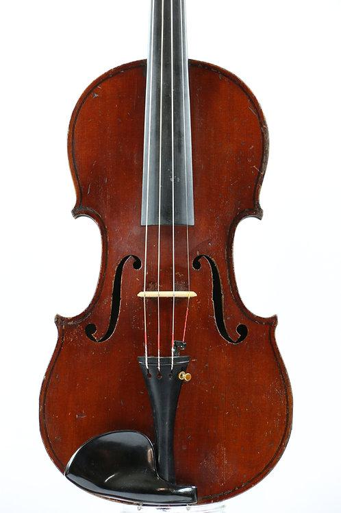 Dark Cherry Violin
