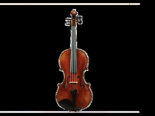 New violin #6 by Peter Heffler