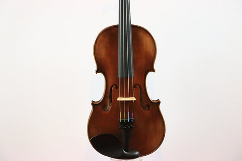 New Violin #2 by Peter Heffler