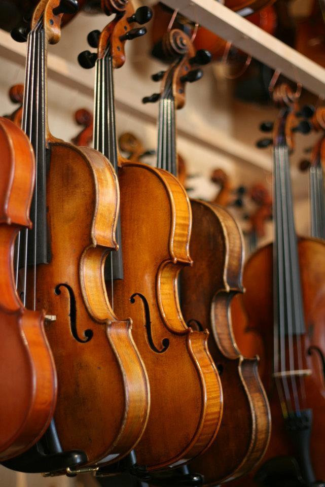 Old German violins for sale