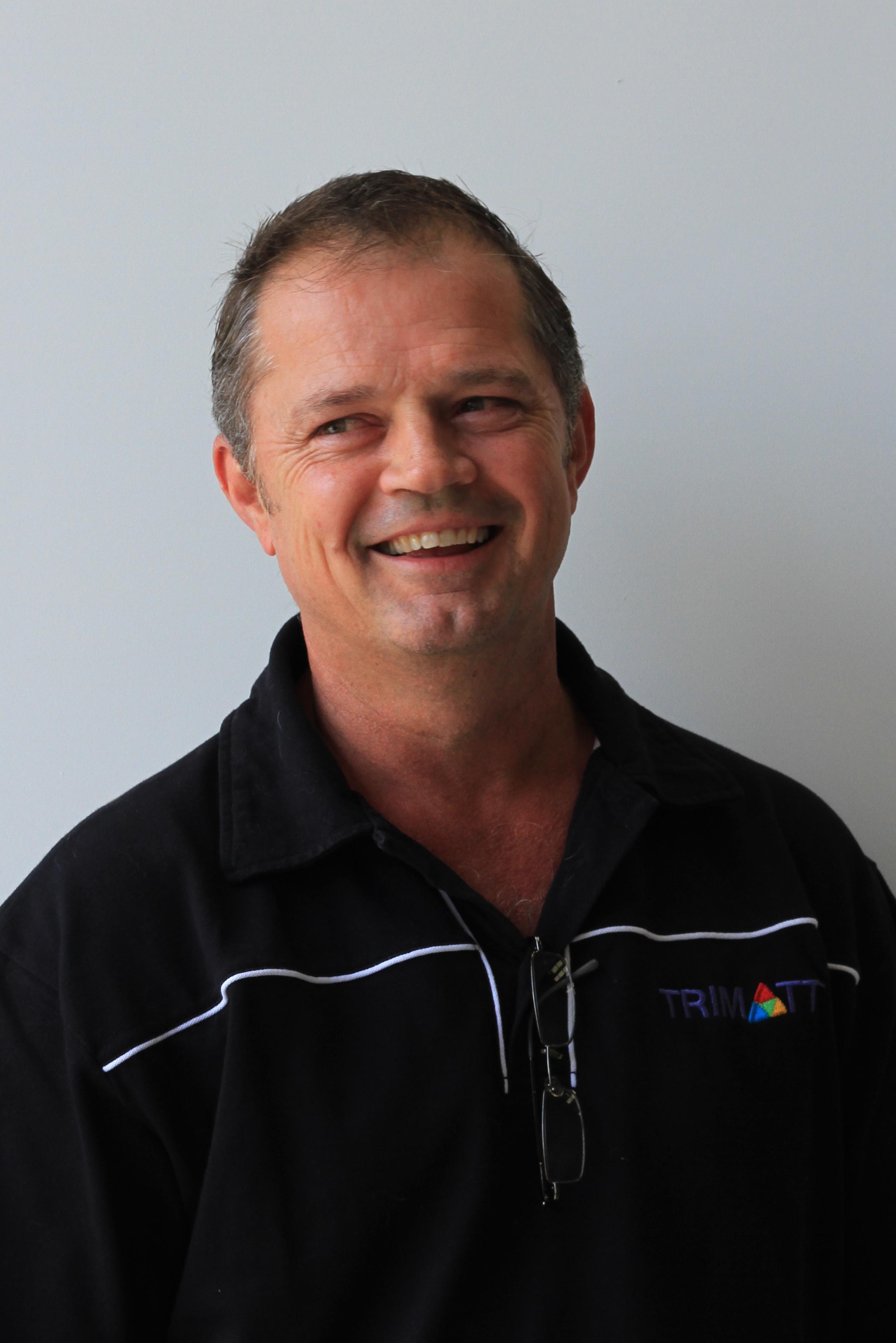 Matt - General Manager