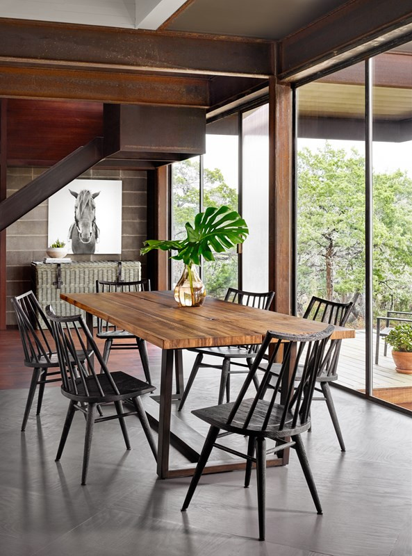 Chasen-Dining-Table-and-Lewis-Black-Wind