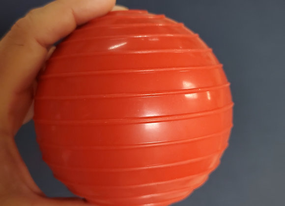 """Hollow Ring Ball - 3 3/4"""""""
