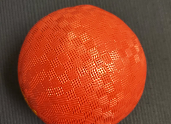 "'Big Red' Dodge Ball - 5"""