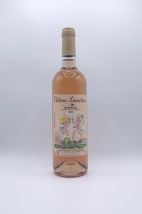 Rosé Cupidon