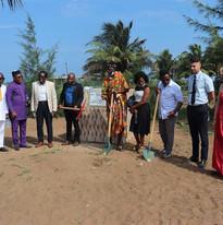 ABZ groundbreaking ceremony in Devikimne 1.jpg
