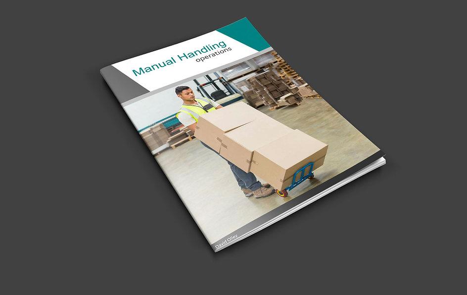 Manual Handling Safey Publishing