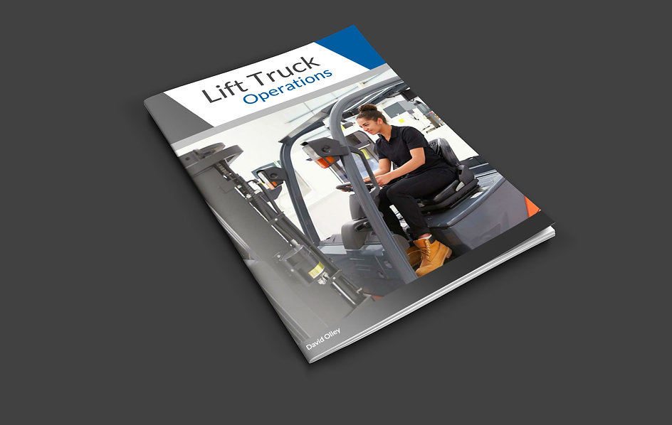 Lift Truck Operations Safety Publishing