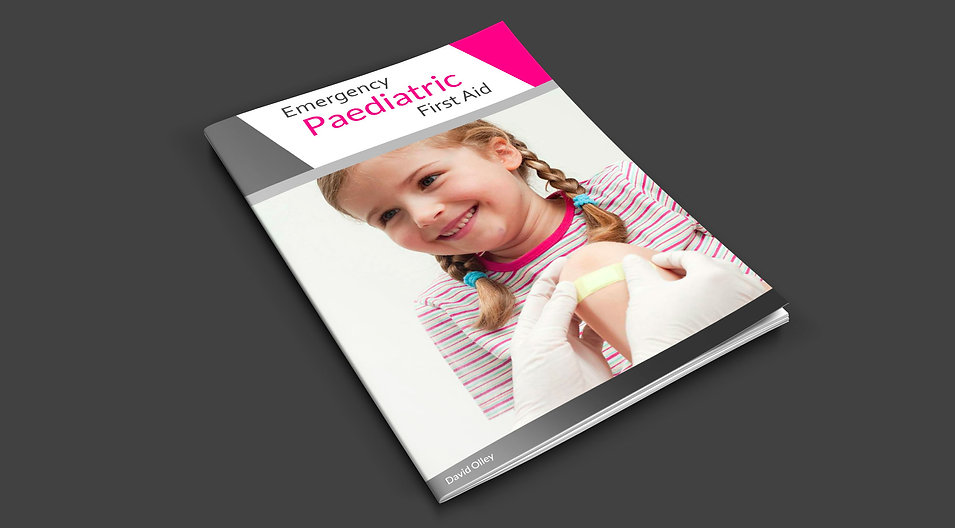 Emergency Paediatric First Aid Safety Publishing