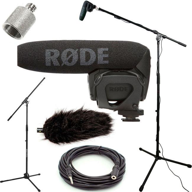 Rode mic system