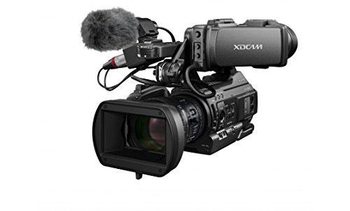 Sony-XDcam