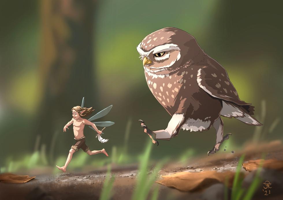 Feather thief.jpeg