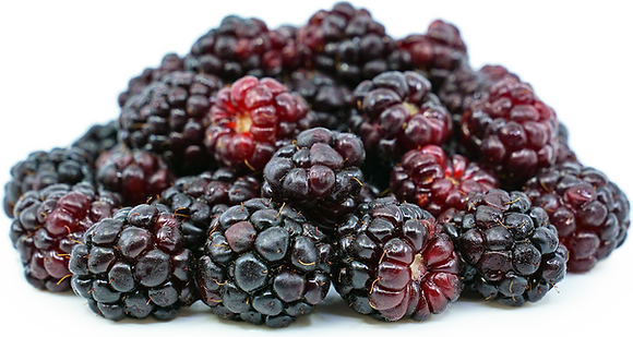 (PICK UP ONLY) Frozen Boysenberries 500g