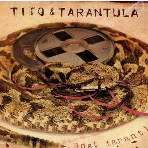 Lost Tarantula