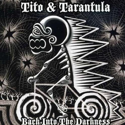 Back IntoThe Darkness