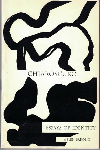 Helen Bartolini's Book Cover 1997