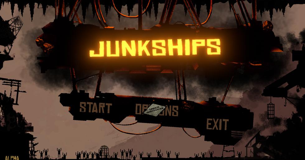 Junkships