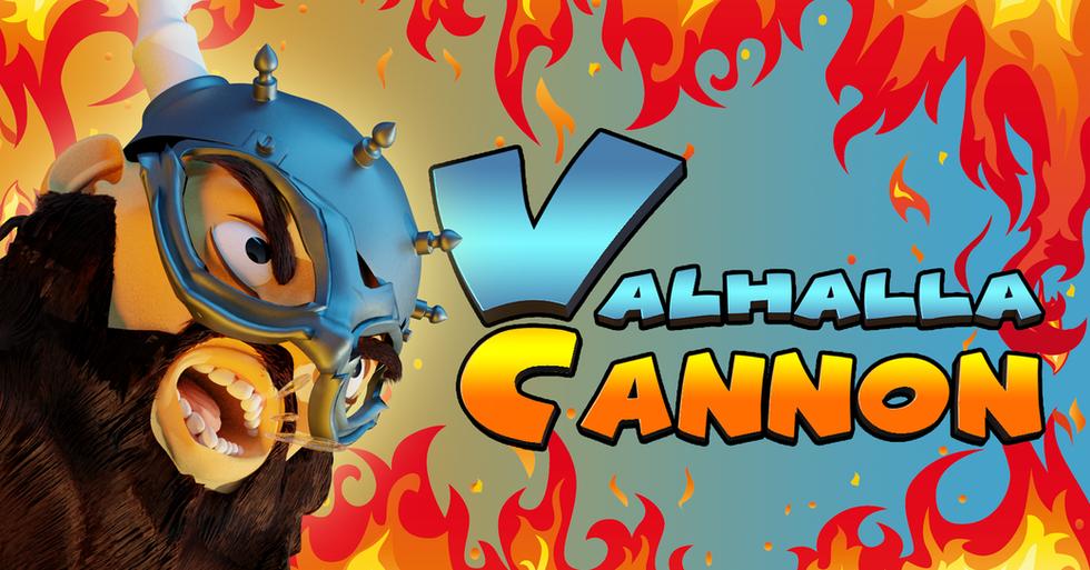 Valhalla Cannon