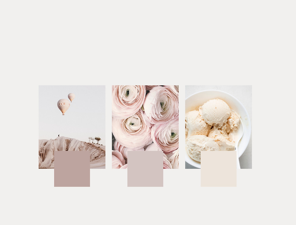 Blush, Pink, Color Trends, 2021