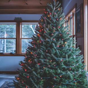 Weihnachten 2020 auf Facebook Teil 1